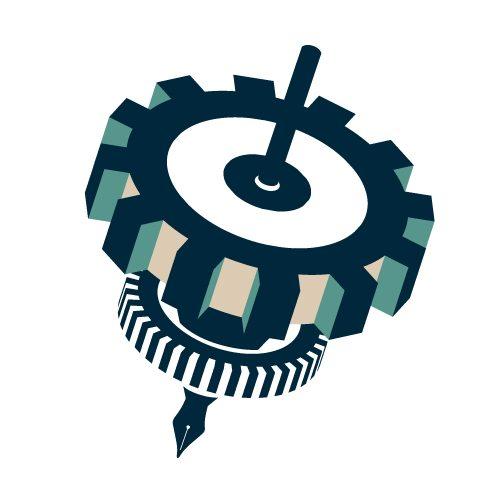 一之瀬隼のロゴ